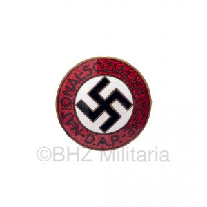 Partybadge M1/153 - Friedrich Orth